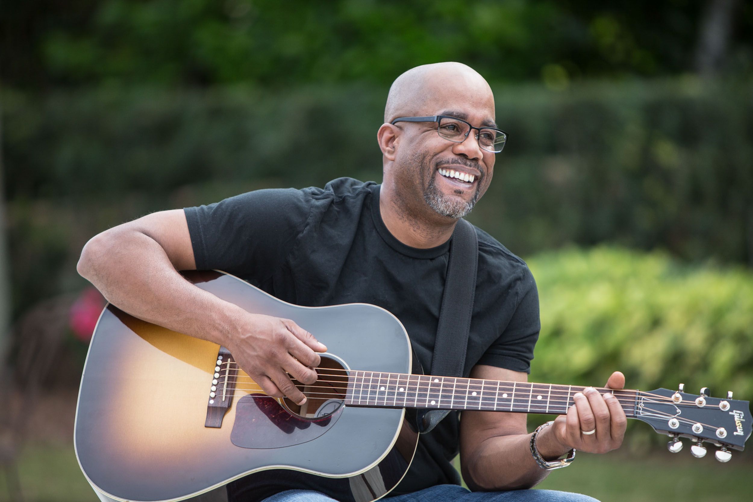 Florida Photography | Darius Rucker - Music and Celebrity | Steven Martine