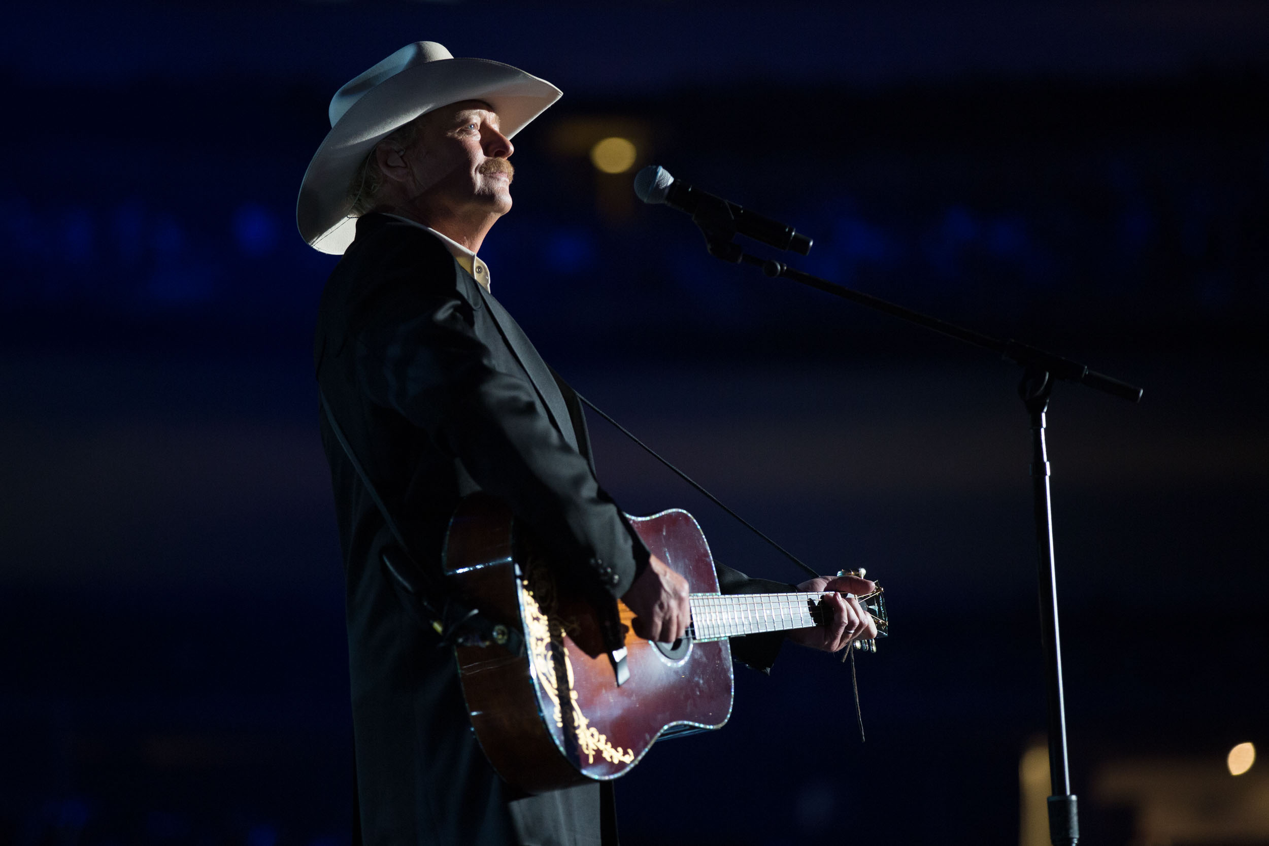 Florida Photography | Alan Jackson - Music and Celebrity | Steven Martine