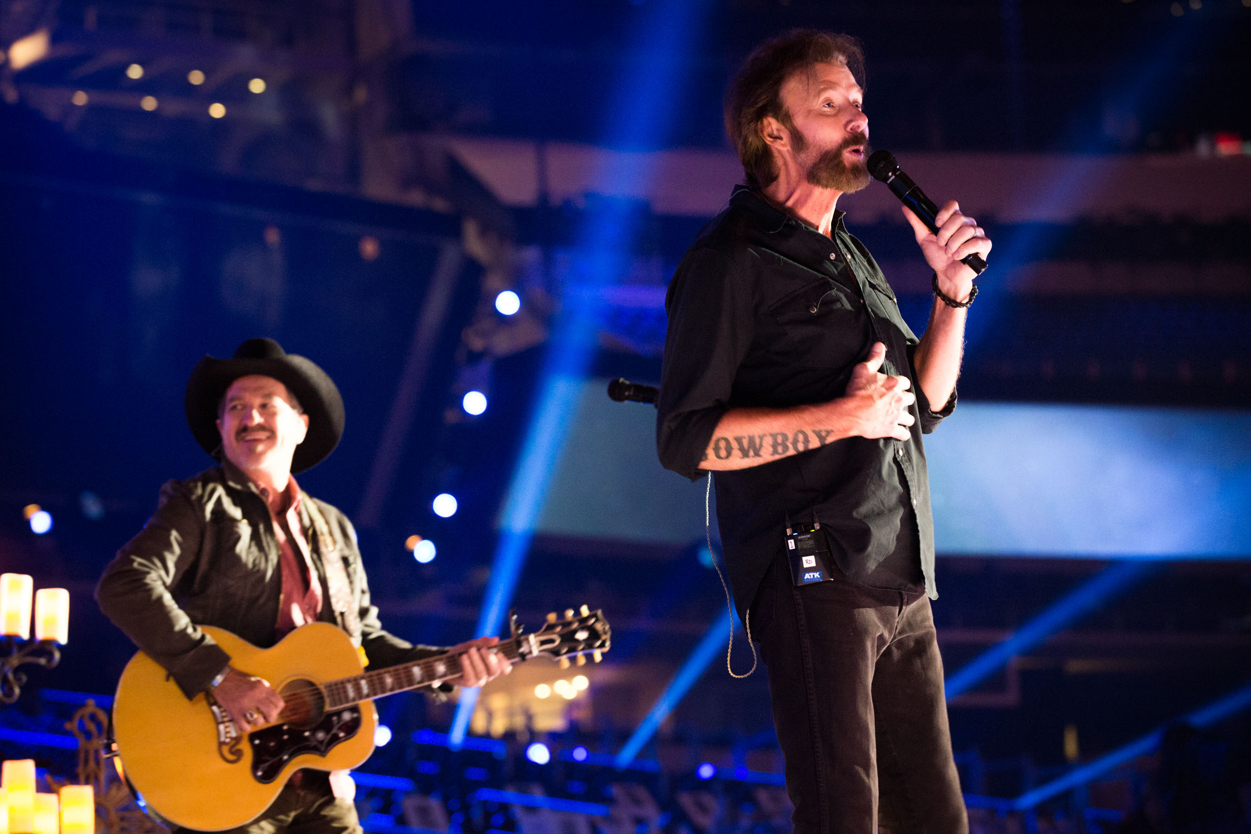 Florida Photography | Brooks & Dunn - Music and Celebrity | Steven Martine