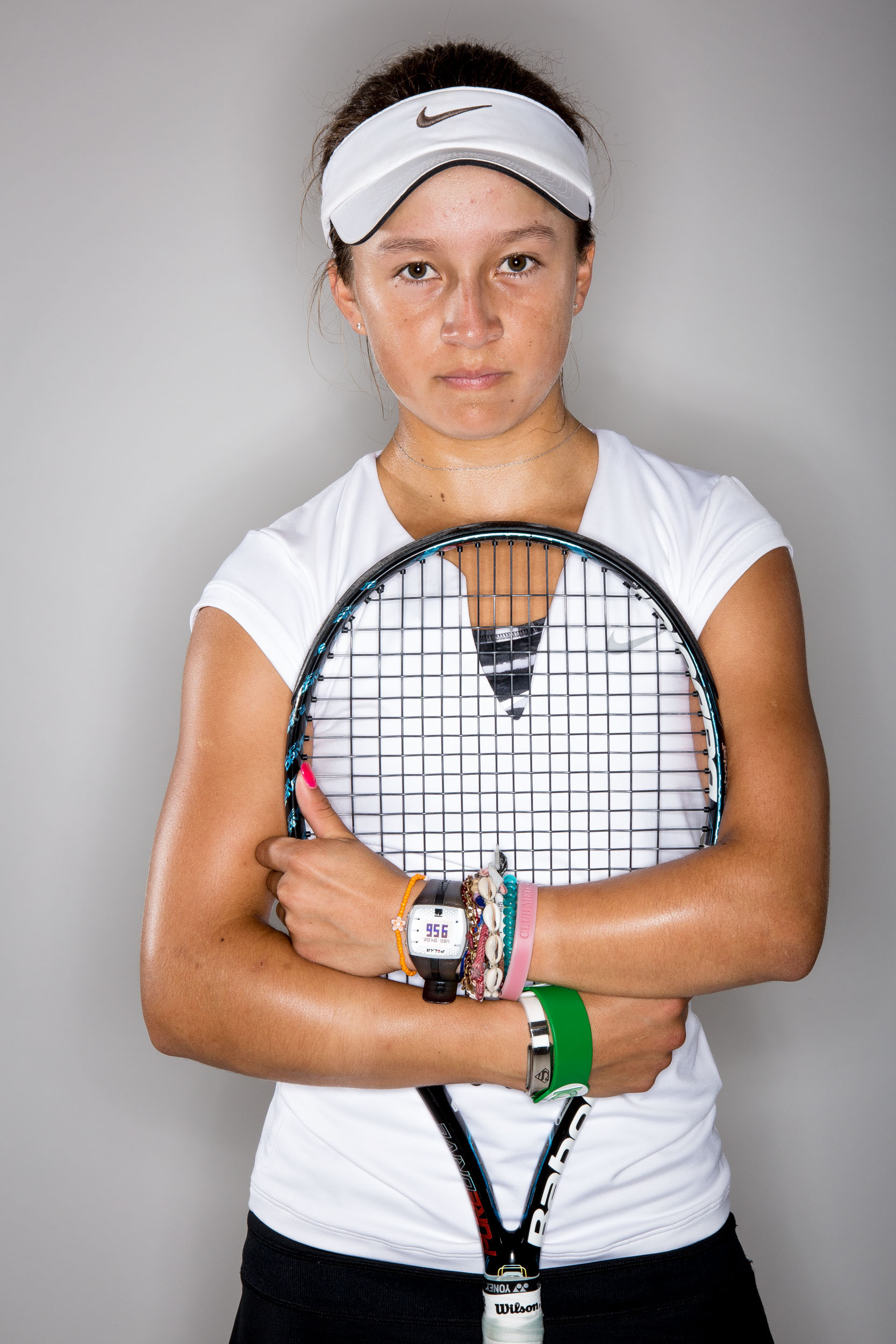Florida Photography | teenage tennis player | Steven Martine