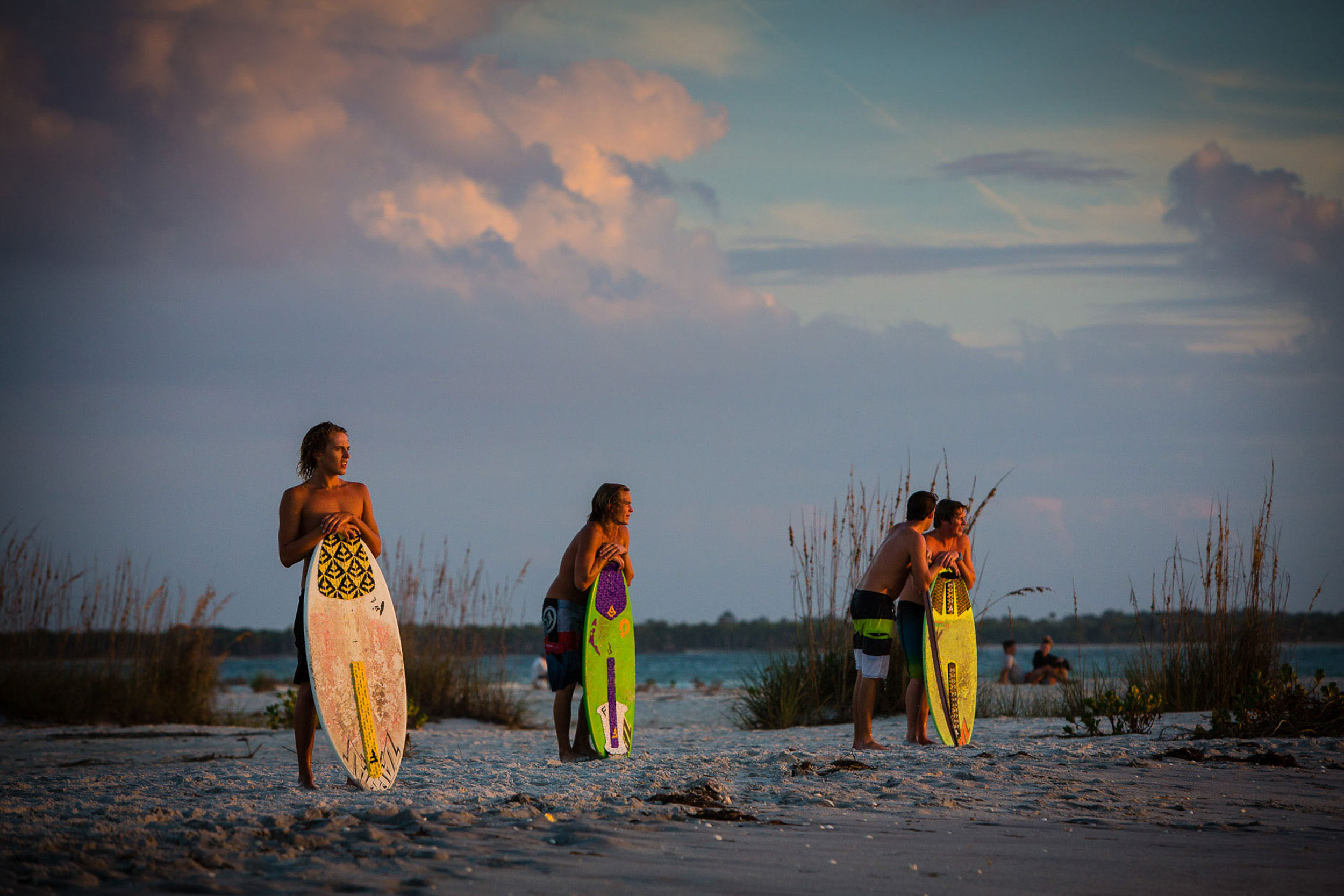 Florida Photography | Boca Grande - National Geographic Traveler | Steven Martine
