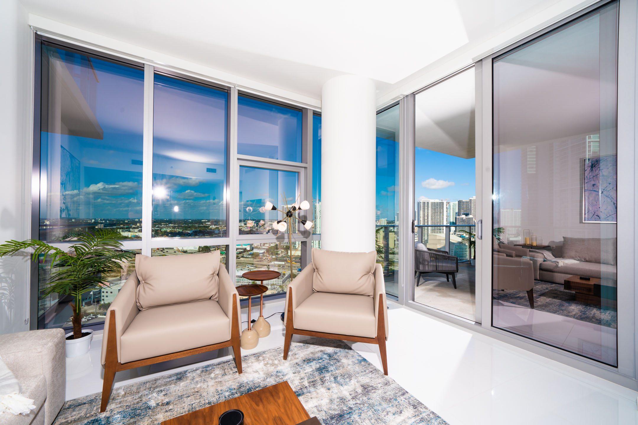 Florida Photography | Paramount Miami architecture | Steven Martine